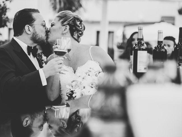 Il matrimonio di Luca e Tiziana a Gaeta, Latina 77