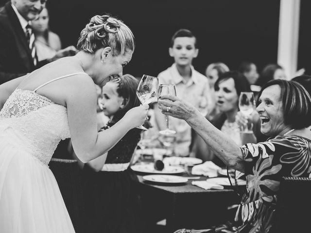 Il matrimonio di Luca e Tiziana a Gaeta, Latina 79