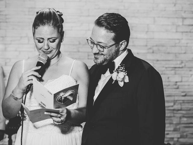 Il matrimonio di Luca e Tiziana a Gaeta, Latina 81