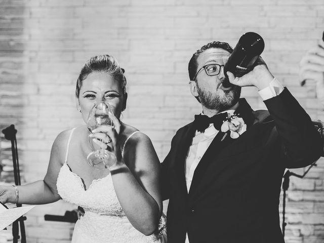 Il matrimonio di Luca e Tiziana a Gaeta, Latina 86