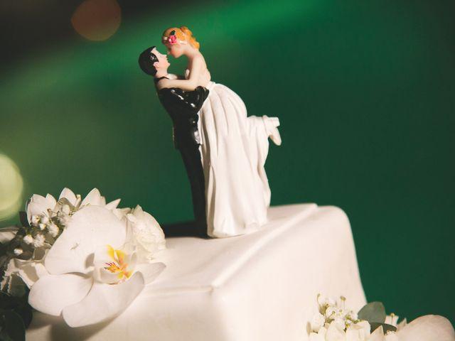 Il matrimonio di Luca e Tiziana a Gaeta, Latina 90