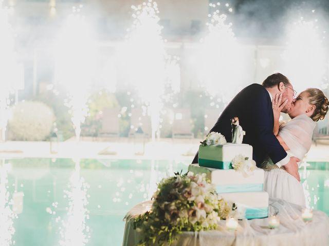 Il matrimonio di Luca e Tiziana a Gaeta, Latina 94
