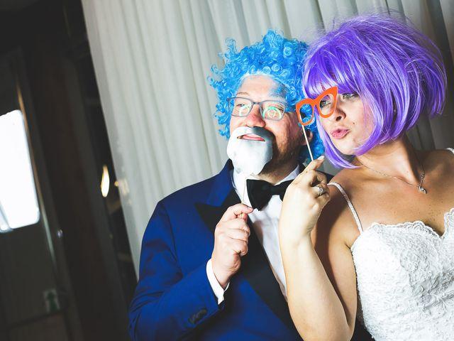 Il matrimonio di Luca e Tiziana a Gaeta, Latina 80