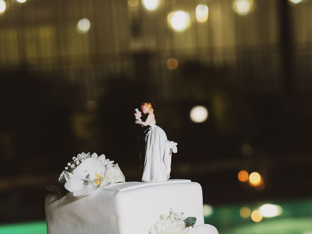 Il matrimonio di Luca e Tiziana a Gaeta, Latina 91
