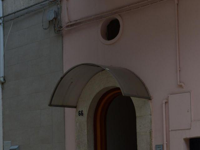 Il matrimonio di Savino e Costanza a Binetto, Bari 7
