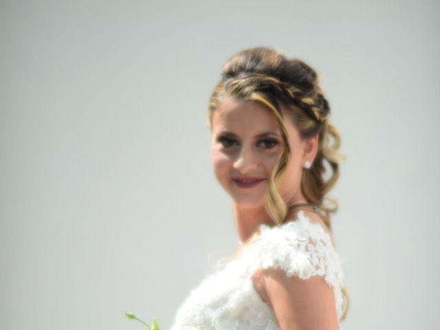 Il matrimonio di Savino e Costanza a Binetto, Bari 13