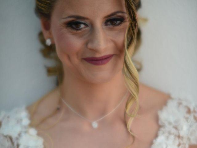 Il matrimonio di Savino e Costanza a Binetto, Bari 14
