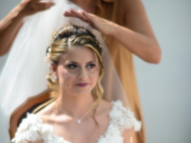 Il matrimonio di Savino e Costanza a Binetto, Bari 15