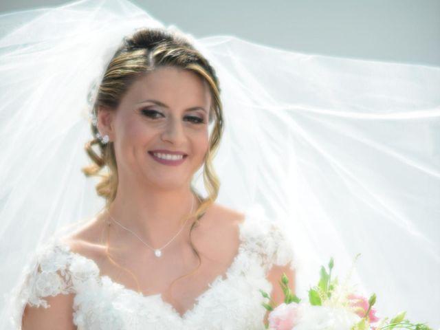 Il matrimonio di Savino e Costanza a Binetto, Bari 16