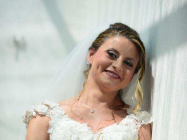 Il matrimonio di Savino e Costanza a Binetto, Bari 18