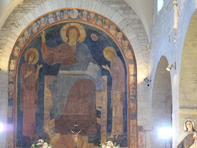 Il matrimonio di Savino e Costanza a Binetto, Bari 23