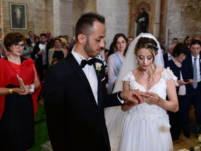 Il matrimonio di Savino e Costanza a Binetto, Bari 25