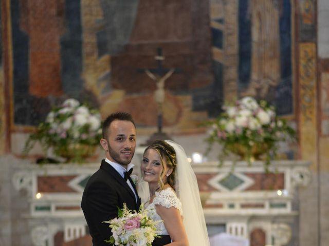 Il matrimonio di Savino e Costanza a Binetto, Bari 29