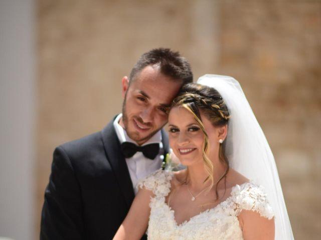 Il matrimonio di Savino e Costanza a Binetto, Bari 37