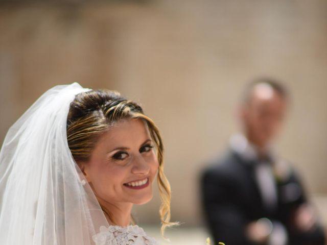 Il matrimonio di Savino e Costanza a Binetto, Bari 39
