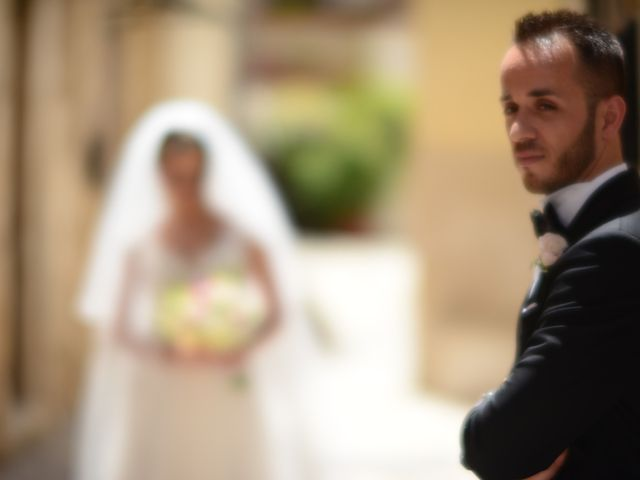 Il matrimonio di Savino e Costanza a Binetto, Bari 42