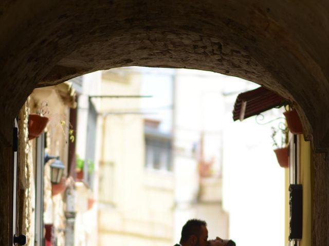Il matrimonio di Savino e Costanza a Binetto, Bari 43