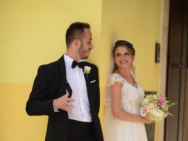 Il matrimonio di Savino e Costanza a Binetto, Bari 44