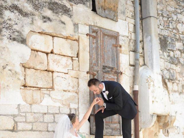 Il matrimonio di Savino e Costanza a Binetto, Bari 48