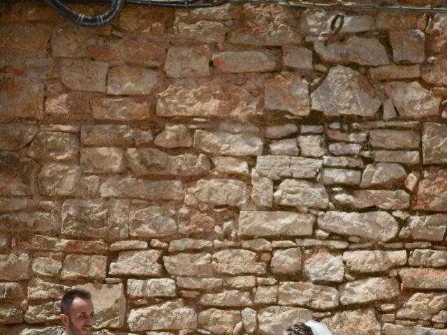 Il matrimonio di Savino e Costanza a Binetto, Bari 49