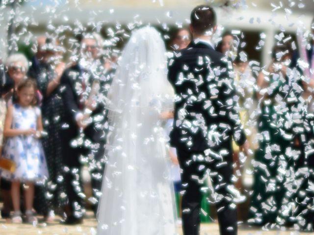 Il matrimonio di Savino e Costanza a Binetto, Bari 51