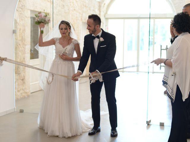 Il matrimonio di Savino e Costanza a Binetto, Bari 53