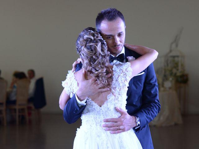Il matrimonio di Savino e Costanza a Binetto, Bari 55