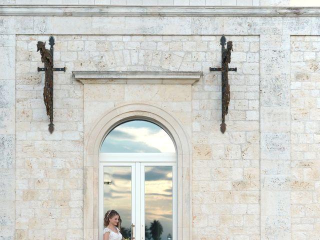 Il matrimonio di Savino e Costanza a Binetto, Bari 62