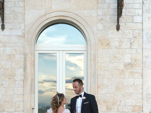 Il matrimonio di Savino e Costanza a Binetto, Bari 63