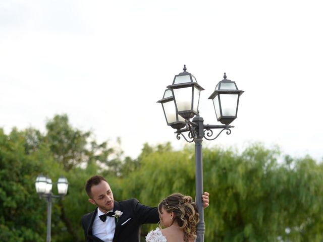 Il matrimonio di Savino e Costanza a Binetto, Bari 64