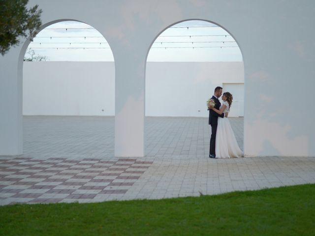 Il matrimonio di Savino e Costanza a Binetto, Bari 69