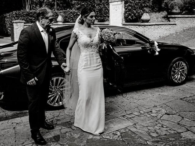 Il matrimonio di Maurizio e Francesca a Roma, Roma 6