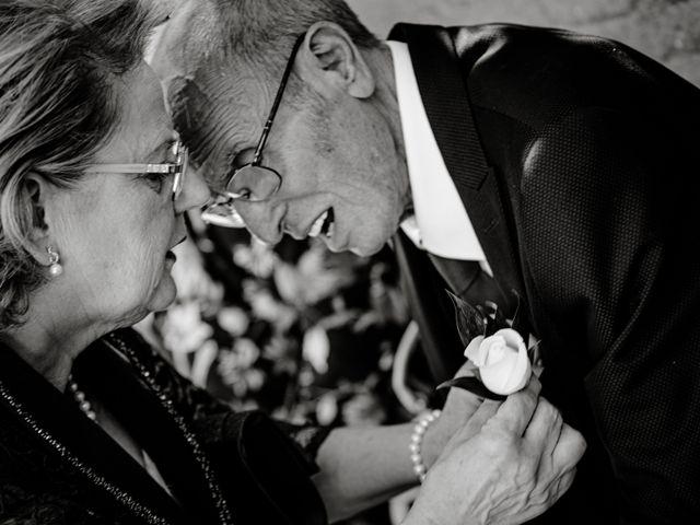 Il matrimonio di Maurizio e Francesca a Roma, Roma 7