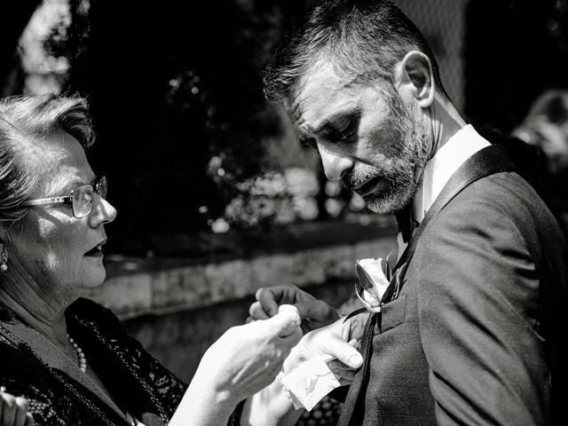 Il matrimonio di Maurizio e Francesca a Roma, Roma 8
