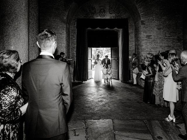 Il matrimonio di Maurizio e Francesca a Roma, Roma 10