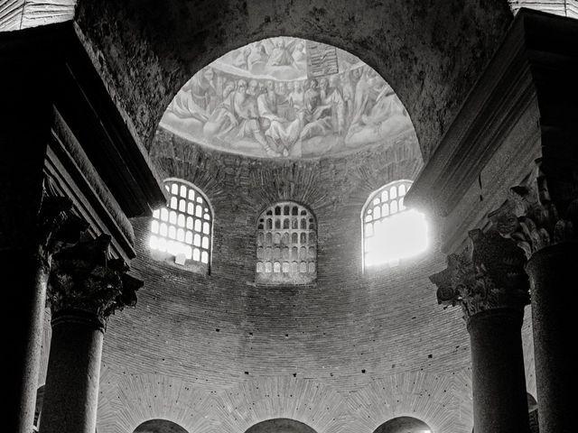 Il matrimonio di Maurizio e Francesca a Roma, Roma 13