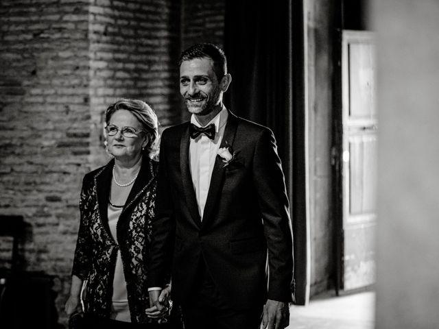 Il matrimonio di Maurizio e Francesca a Roma, Roma 15
