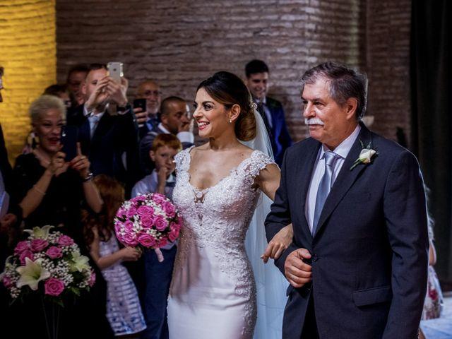 Il matrimonio di Maurizio e Francesca a Roma, Roma 17