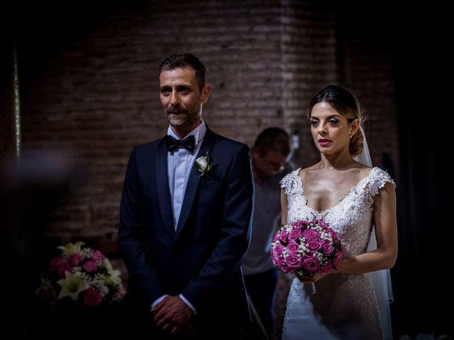 Il matrimonio di Maurizio e Francesca a Roma, Roma 18