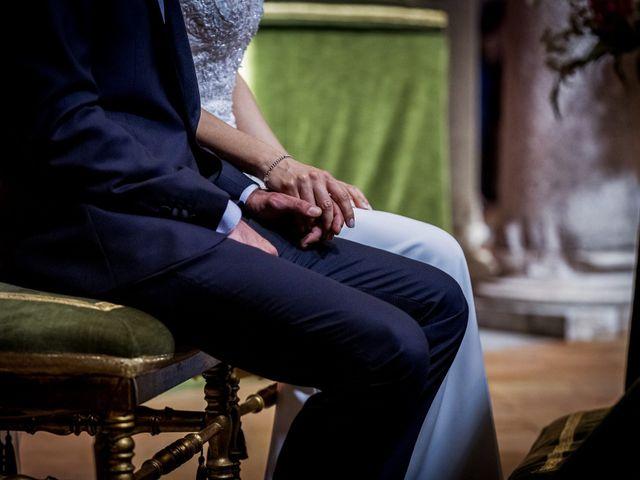 Il matrimonio di Maurizio e Francesca a Roma, Roma 21