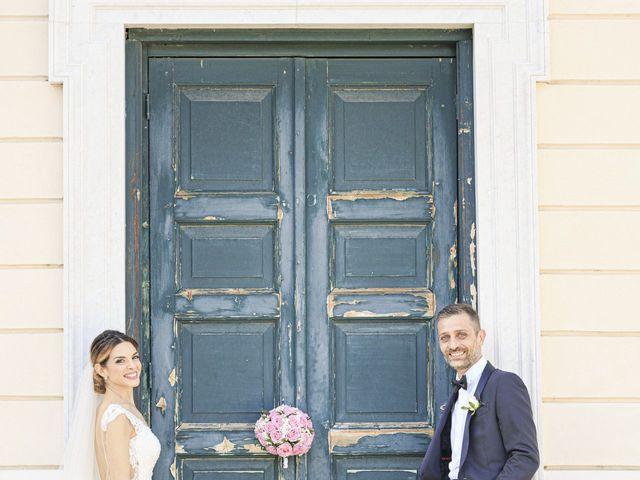 Il matrimonio di Maurizio e Francesca a Roma, Roma 46
