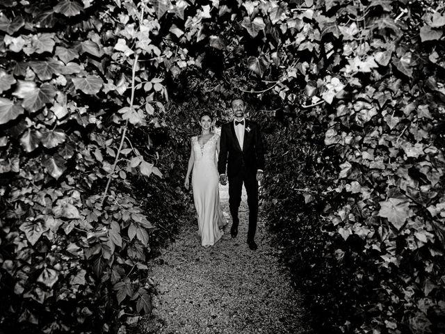 Il matrimonio di Maurizio e Francesca a Roma, Roma 49