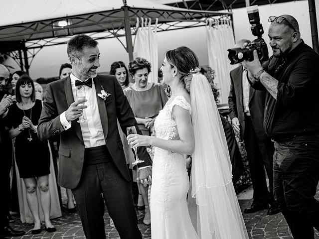 Il matrimonio di Maurizio e Francesca a Roma, Roma 54