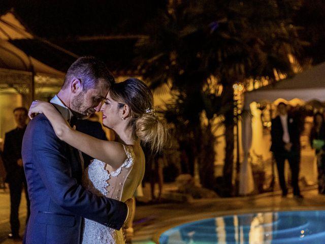 Il matrimonio di Maurizio e Francesca a Roma, Roma 63