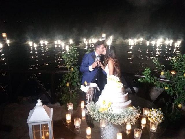 Il matrimonio di Francesco  e Cristiana  a Maiori, Salerno 4