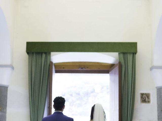 Il matrimonio di Francesco  e Cristiana  a Maiori, Salerno 6