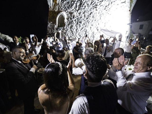 Il matrimonio di Francesco  e Cristiana  a Maiori, Salerno 10