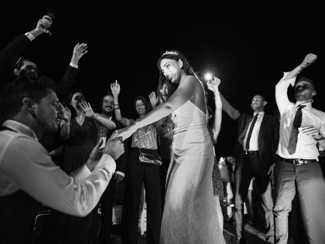 Il matrimonio di Francesco  e Cristiana  a Maiori, Salerno 1
