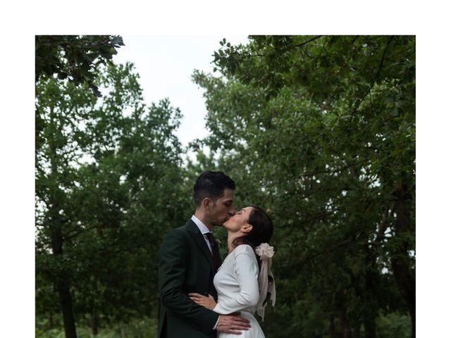 Il matrimonio di Stefano  e Gabriella a Urbania, Pesaro - Urbino 5