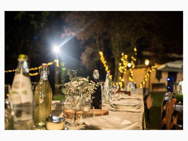 Il matrimonio di Stefano  e Gabriella a Urbania, Pesaro - Urbino 7